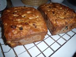 Frederiks's rozijnenbrood