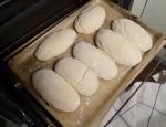 Roggebroodjes