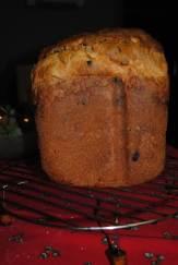 Helma's rozijnenbrood