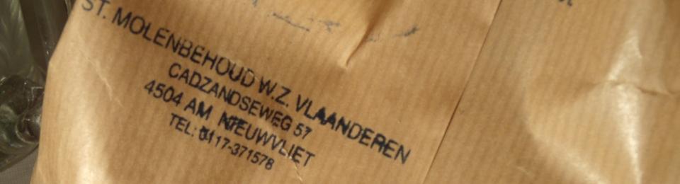Molens Hoeke en Cadzand