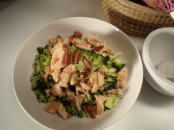 Broccoli ansjovis