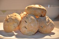 Karnemelkbrood