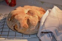 Ardens spiraalbrood
