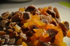 Vijg abrikoos