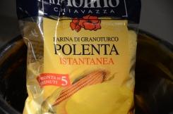 Polenta Serano