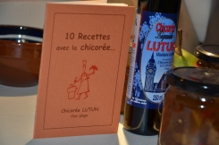 Liquide Chicoree