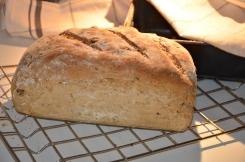 Pistachebrood