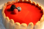 Charlotte-taart
