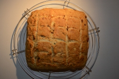 Abondance cake