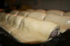 Sjaaks' Saucijzenbroodjes