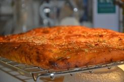 Ansjovis-tomaat
