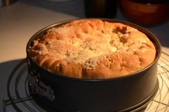 Torta Pecorino