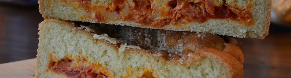 Torta Fontina