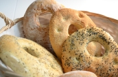 Marokkaanse broodjes
