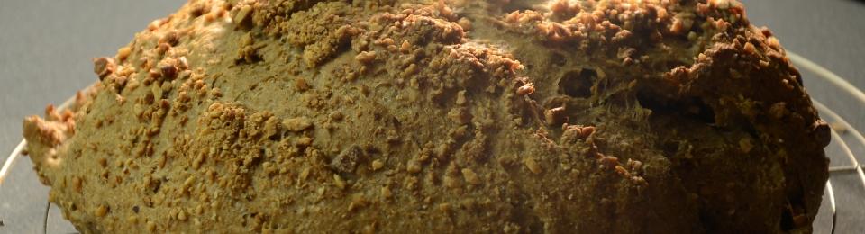 Tabatières aux noix