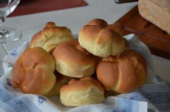 Melkbroodjes