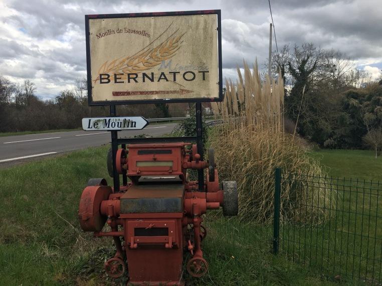 Camp Rémy Bernatot