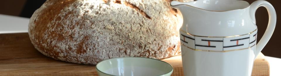 Prairiebrood