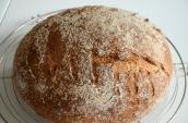 Speltbrood Karnemelk